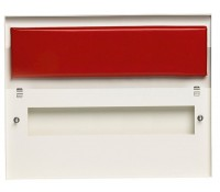 Image of Wylex NMFS13 Intumescent Fire Barrier for Consumer Unit 13 Way