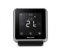Image of Honeywell Wireless 7 Day WIFI Controlled Thermostat with Stand