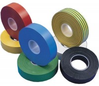 Electrical PVC Tape 19mm x 33mm White Each