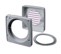 """Greenwood Airvac Elite 150 EW150 Secure Window Kit for 150mm 6"""" Fans"""