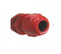 SWA Cable Gland 20mm Large Aperture Red IP68 Each