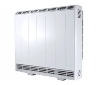 Dimplex XLE Storage Heater 0.5kW XLE050 Low Energy Slimline White