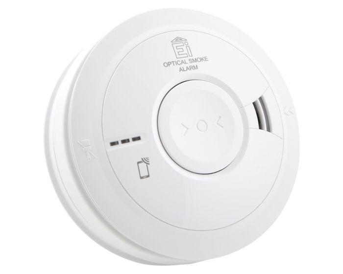Aico Ei3016 Optical Smoke Alarm SmartLINK Mains