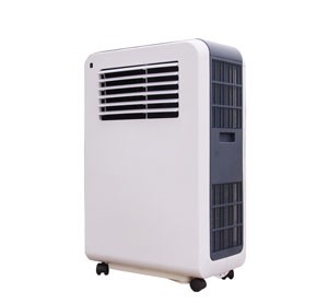 CED Air Conditioner and Dehumidifier