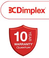 10 years warranty