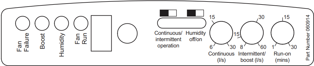 image-of-nuaire-cyfan-controls